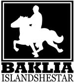 Baklia Islandshestar